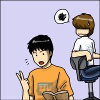 勉強できても頭悪いよの図